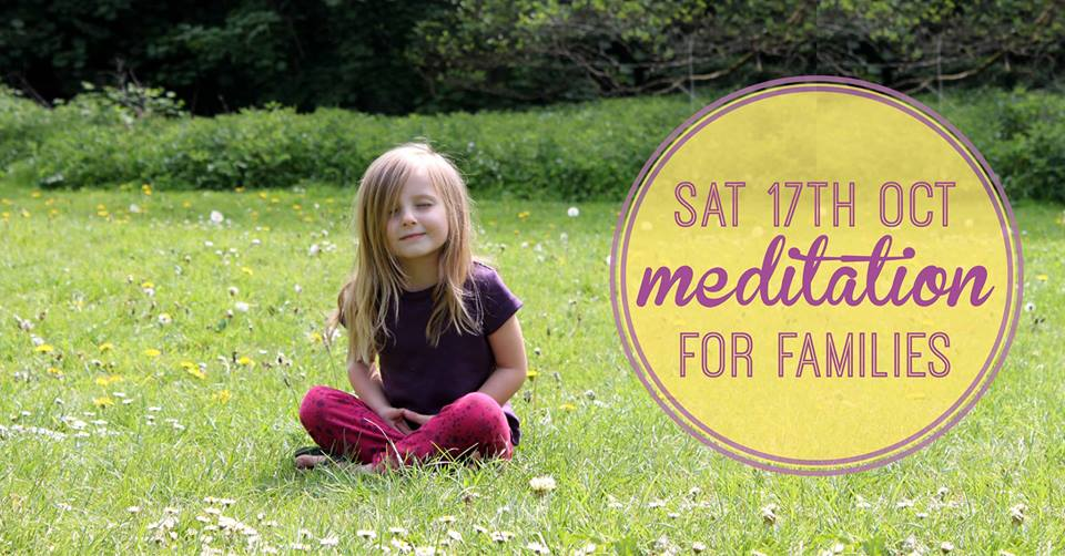 Meditation for Families