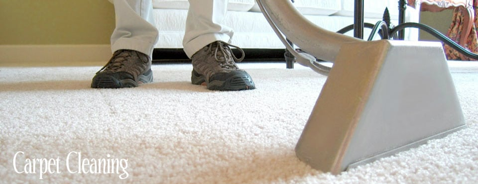 Central Coast  | Carpet Cleaning