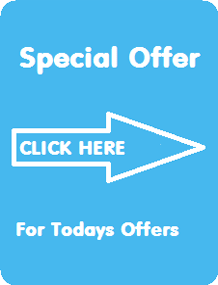 Central Coast Domestic Services - Specials
