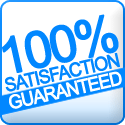 Central Coast Carpet Cleaning 100% Guarantee