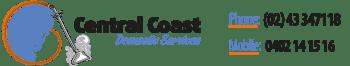 Central Coast Domestic Services