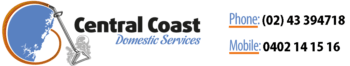 Central Coast Domestic Services