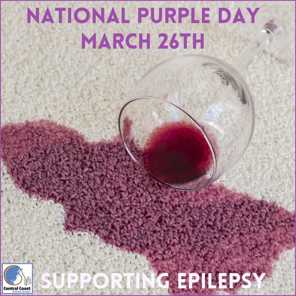 National Purple Day